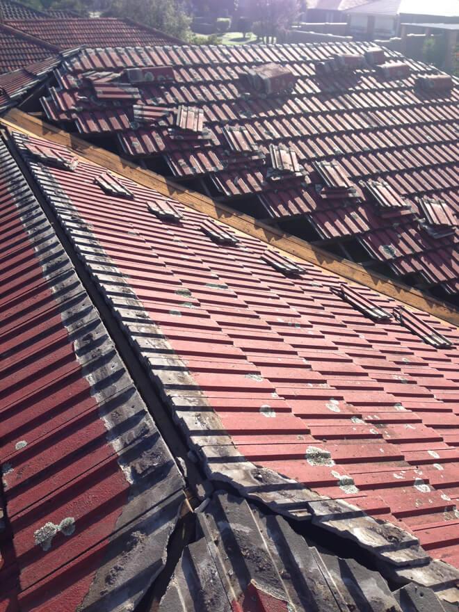 roofing Narre Warren North
