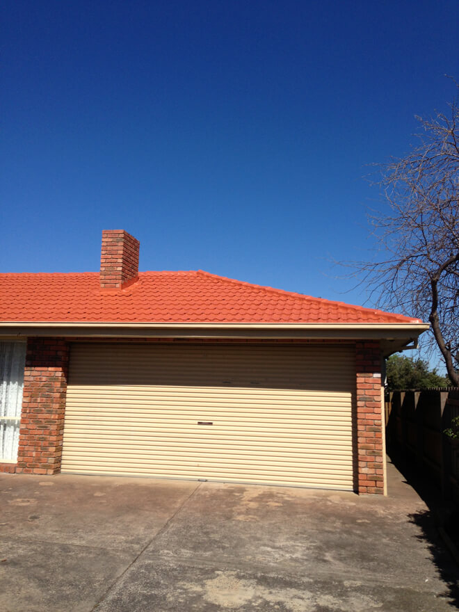 roof restoration Narre Warren South